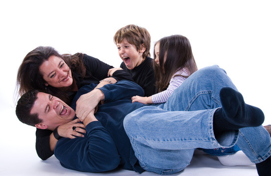 3 Reasons Laughter best medicine for increasing happiness