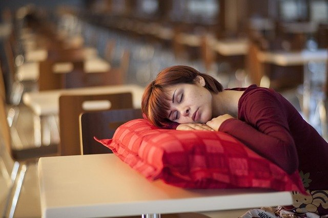 Why Does Lack of Sleep Cause Depression in Teens?