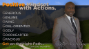 ABC's Of Positive Mindset With Actions - G