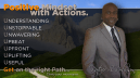 ABC's Of Positive Mindset With Actions - U