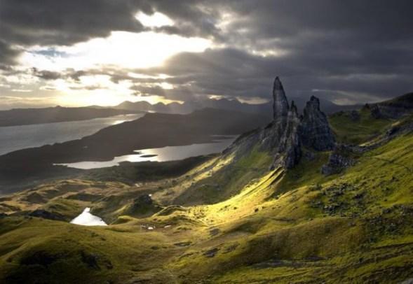 Islas Skye