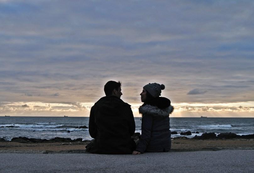 Océano Atlántico, Oporto