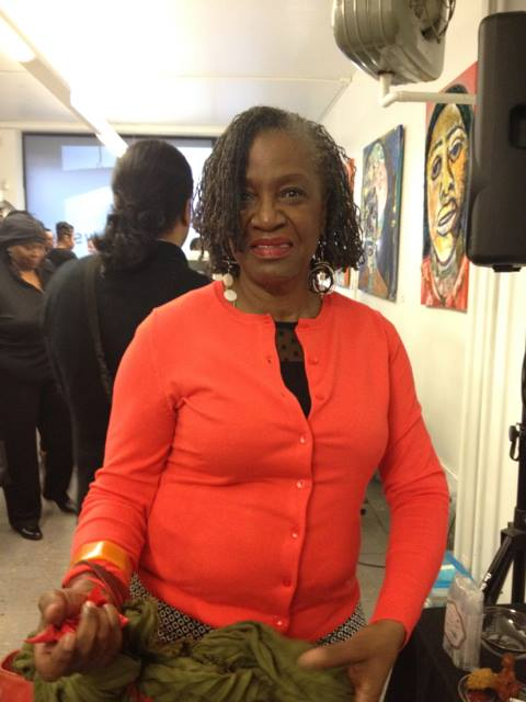 #Patricia A. Patton #black baby boomer blogger