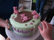 Celebration cakes - for all occasionss