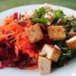 Glorious Kale Salad
