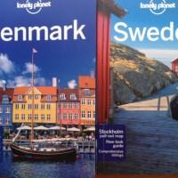 Denmark Sweden