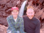 Havasupai Falls, 1998