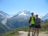 Mont Blanc!