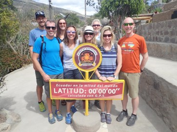 Team Equator!