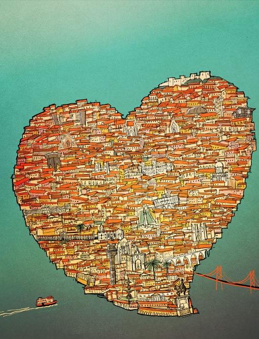 Lisbon Love