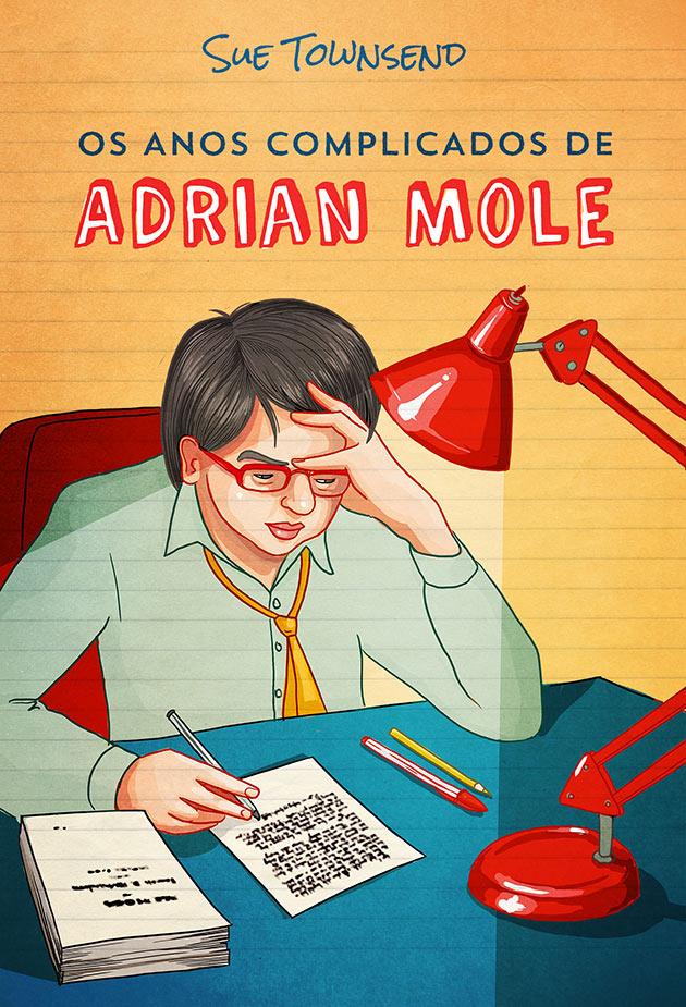 Os anos complicados de Adrian Mole