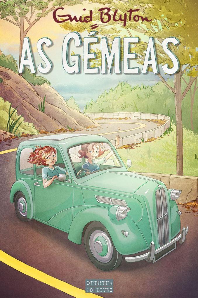 As Gémeas 11