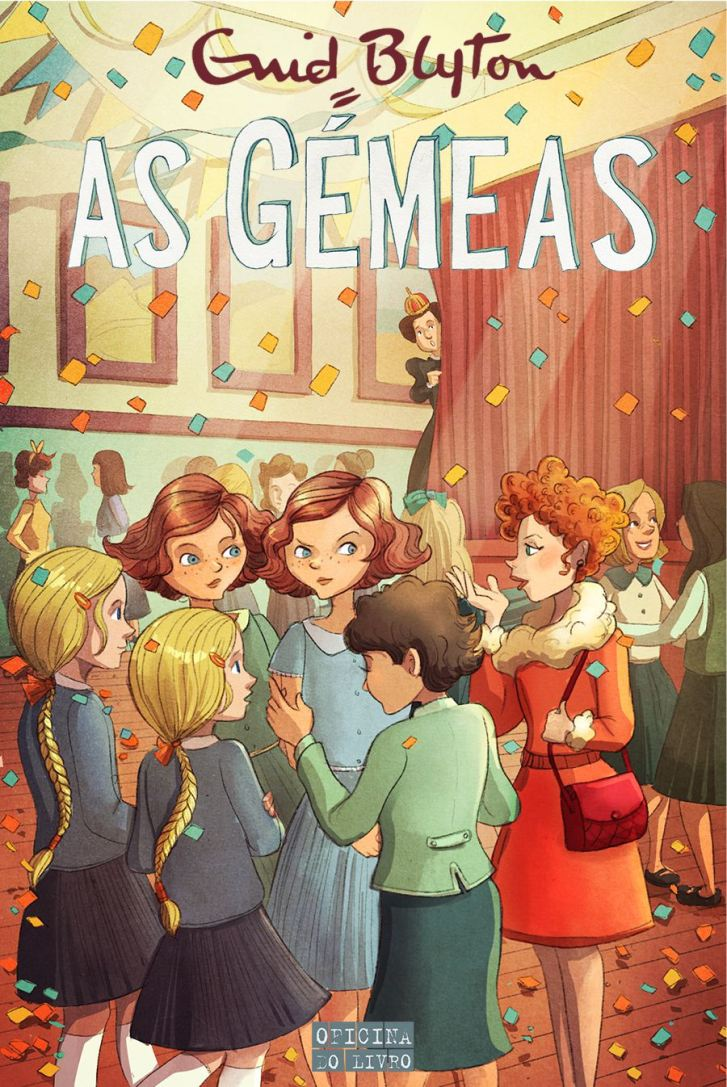 As Gémeas 12