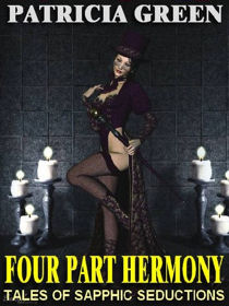 Cover: Four Part Hermony