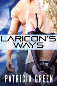 Cover: Laricon's Ways