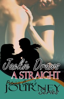 Cover: Jackie Draws a Straight