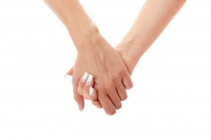 women holding hands 9001316_s