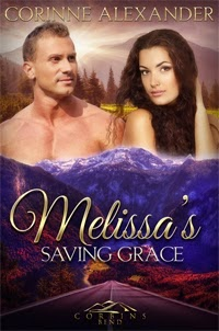 cover: Melissas-Saving-Grace-200