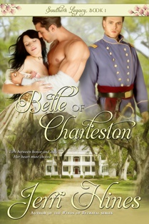Cover: BelleofCharleston (1)