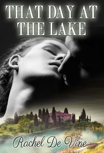 That Day at the Lake cover