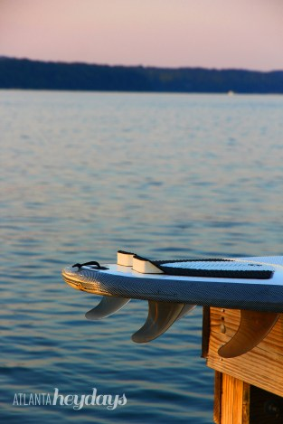 Chickamauga Lake