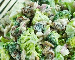 broccoli Patricia