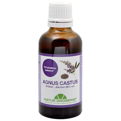 agnus castus overgangsalder