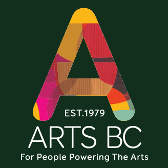 Arts BC Logo