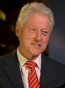 President Bill Clinton goes Vegan, Looks Younger & Feels Better than ever!