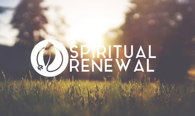 A 21 Day Journey For Renewal Of Spirit