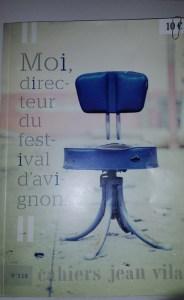Les Cahiers Jean Vilar