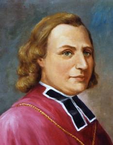 Bishop Daniel Delany (1747-1814)