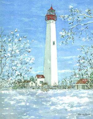 lighthouse-winter