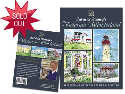 Patricia Rainey's Victorian Wonderland