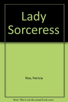 Lady Sorceress