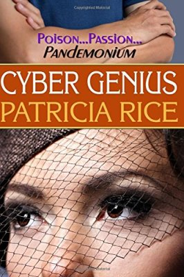 Cyber Genius: A Family Genius Mystery, #3