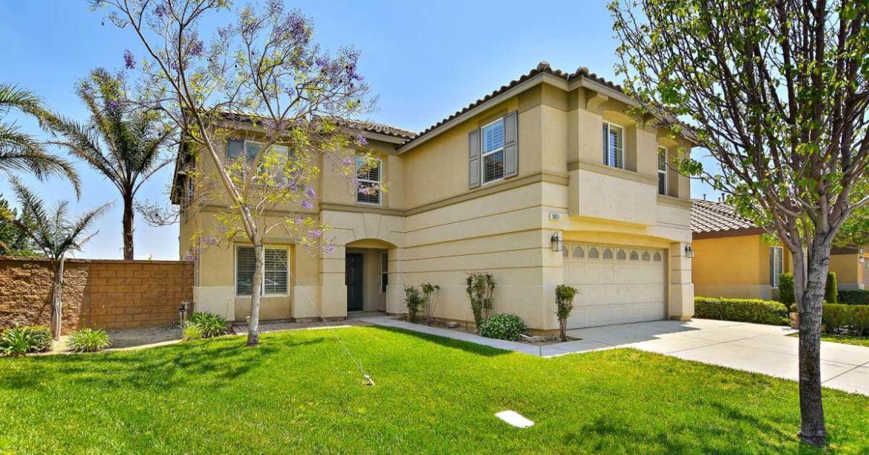16651 Shoal, Fontana, CA - Family Home For Sale - Patricia Rocha Realtor, Fontana, Rancho Cucamunga, Insland Empire