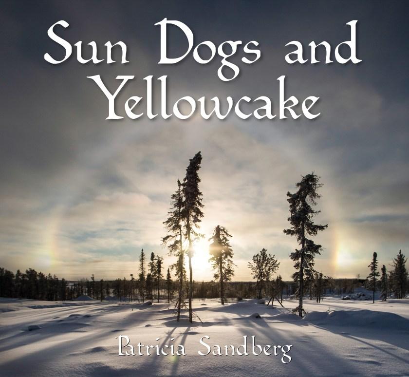 Patricia Sandberg-COVER