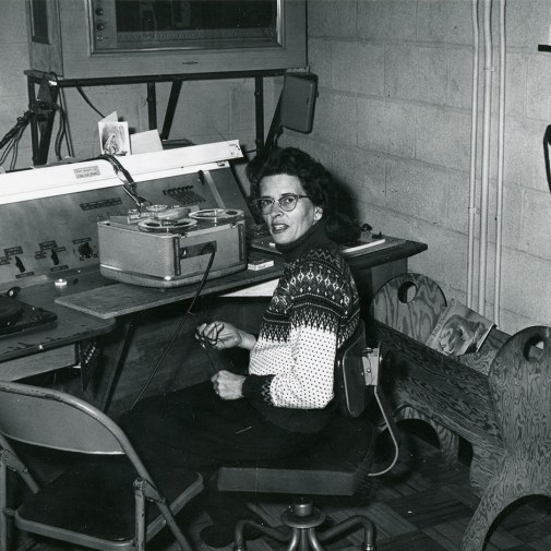 barb-sandberg-in-radio-room-jpg