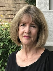 Patricia Sandberg