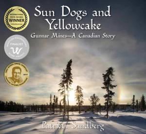 Story of the Cold War uranium mine, Gunnar Mines