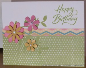 CTMH Brushd card