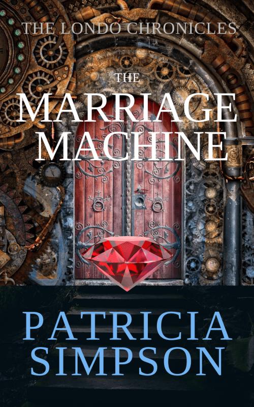 Marriage Machine (A Novella)