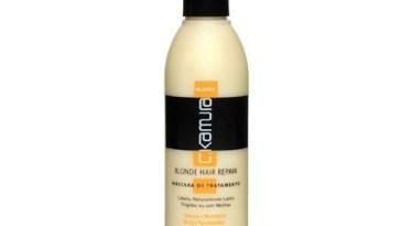 Blonde Hair Rapair - Máscara Blonde Hair Repair - Celso Kamura