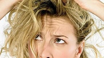 """bad hair day1 - """"Domando o Cabelo"""""""