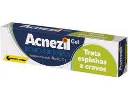 Acnezil Gel