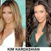 kim kardashian1 - LOIRAS X MORENAS