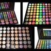 maquiage - Paletas de Sombras : Compensam ou Não?