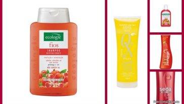 Blog115 1 - Tudo Baratinho: Shampoos Para Cabelos Coloridos
