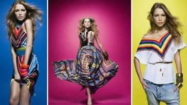 moda - O que será moda em 2012?